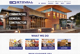 Stovall Construction